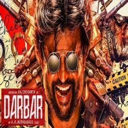 Darbar (Dharbar) 2020 Tamil Mp3 Audio Songs Download | MassTamilan