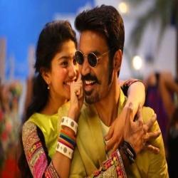 Rowdy Baby Dhanush (Maari 2) Single Mp3 Song Download | MassTamilan